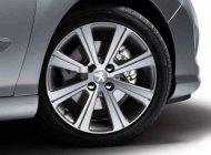 Bán ô tô Peugeot 408 sản xuất 2014, màu bạc, hàng tồn đời giá 590 triệu tại Bình Dương