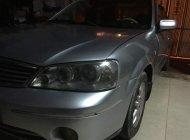 Bán Ford Laser đời 2004, màu bạc  giá 160 triệu tại Thanh Hóa