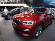 Bán xe BMW X4 xDrive20i đời 2018, màu đỏ, nhập khẩu nguyên chiếc giá 2 tỷ 800 tr tại Tp.HCM