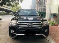 Bán Toyota Land Cruise 4.6 V8 màu đen, nội thất kem, sản xuất và đăng ký 2016, xe cực đẹp, có hóa đơn VAT. LH: 0906223838 giá 3 tỷ 750 tr tại Hà Nội