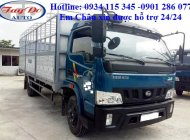 Bán xe tải Veam VT750 7T5, giá tốt nhất giá 702 triệu tại Tp.HCM