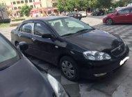 Bán Toyota Corolla AT đời 2002, màu đen, xe nhập  giá 238 triệu tại Hà Tĩnh