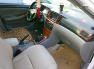 Bán Toyota Corolla đời 2003, màu trắng, nhập khẩu   giá 215 triệu tại Thanh Hóa