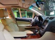 Bán xe Lexus GS 350 sản xuất 2007 giá 810 triệu tại Tp.HCM
