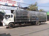 Bán xe tải Dongfeng 7 tấn (7T) thùng dài 9.3m nhập khẩu nguyên chiếc giá 850 triệu tại Tp.HCM
