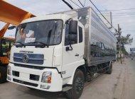 Bán xe tải Dongfeng B180 8 tấn (8T) thùng dài 9.5m nhập khẩu nguyên chiếc giá 900 triệu tại Tp.HCM