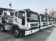 Đầu kéo Daewoo Novus nhập khẩu, giá tốt, chỉ trả 20% nhận xe giá 1 tỷ 50 tr tại Tp.HCM