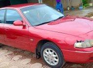 Bán xe Mazda 626 đời 1995, màu đỏ, nhập khẩu giá 115 triệu tại Lai Châu