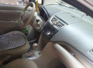 Bán Suzuki Ertiga năm sản xuất 2015, màu bạc, xe gia đình, 430tr giá 430 triệu tại Tp.HCM
