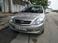 Bán Lifan 520 1.6 năm sản xuất 2008, màu bạc chính chủ giá cạnh tranh giá 68 triệu tại Tp.HCM