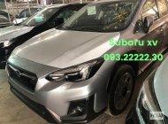 Bán Subaru XV màu bạc xe giao ngay, KM lớn tháng 12, gọi 093.22222.30 Ms Loan giá 1 tỷ 598 tr tại Tp.HCM