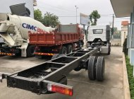 Xe tải Faw 7T8 Thùng dài 9m8 hỗ trợ vay vốn  giá 900 triệu tại Sóc Trăng