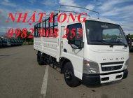 Bán xe tải Fuso Canter 4.99 tải trọng 1.99 tấn, tải trọng 2.1 tấn, thùng dài giá tốt, liên hệ 0982 908 255 giá 597 triệu tại Tp.HCM
