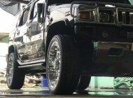 Cần bán Hummer H2 năm 2006 màu đen, 3 tỷ 450 triệu, xe nhập, chiến binh sa mạc giá 3 tỷ 450 tr tại Tp.HCM