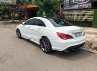 Cần bán Mercedes CLA 200 sản xuất 2015, màu trắng, nhập khẩu nguyên chiếc ít sử dụng giá 1 tỷ 130 tr tại Tp.HCM