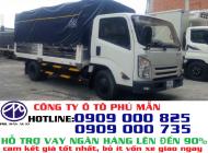 Xe tải Hyundai iz65 thùng mui bạc|Hyundai iz65 đô thành-muabanxetai.vn giá 417 triệu tại Tp.HCM