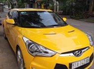 Bán Hyundai Veloster AT 2011, màu vàng, nhập khẩu  giá 500 triệu tại Tp.HCM