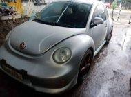 Cần bán gấp Volkswagen Beetle năm sản xuất 2005, màu bạc, nhập khẩu, 110 triệu giá 110 triệu tại Khánh Hòa