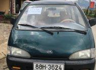 Bán xe Daihatsu Citivan 1.6 MT sản xuất 2003, màu xanh lam giá cạnh tranh giá 75 triệu tại Lai Châu