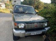 Bán xe Mitsubishi Pajero 3.0 đời 2002 xe gia đình, giá tốt giá 165 triệu tại Điện Biên