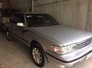 Cần bán lại xe Toyota Cressida MT 1994, màu bạc, nhập khẩu, nội thất nỉ zin giá 75 triệu tại Tp.HCM