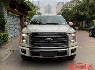 Bán Ford F 150 Ecoboost 3.5L Limited 2017, màu trắng, nhập khẩu Mỹ, tên Cty xuất VAT cao giá 3 tỷ 140 tr tại Hà Nội
