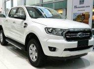 Cần bán xe Ford Ranger XLT 2 cầu MT đời 2018, màu trắng, nhập khẩu nguyên chiếc giá 750 triệu tại Điện Biên