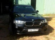 BMW X3 diesel xDrive 20d X-Line giá 1 tỷ 550 tr tại BR-Vũng Tàu