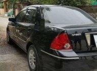 Bán Ford Laser đời 2006, màu đen, nhập khẩu nguyên chiếc giá 205 triệu tại Thanh Hóa