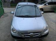 Bán Hyundai Click sản xuất năm 2006, màu bạc, nhập khẩu   giá 202 triệu tại Đồng Nai