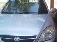 Đổi xe 7 chỗ cần bán Lifan 520 LX đời 2008, màu bạc giá 80 triệu tại Long An