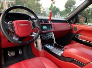 Bán LandRover Range Rover Autobiography 5.0 2014, màu đen  giá 5 tỷ 650 tr tại Tp.HCM