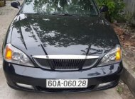 Bán Daewoo Magnus đời 2005, màu đen, nhập khẩu giá 120 triệu tại Tp.HCM