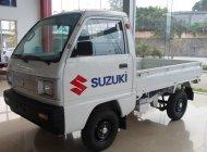 Bán xe tải Suzuki 500kg 2018, tặng 100% phí lăn bánh và bảo hiểm thân xe giá 249 triệu tại Bình Dương