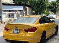 Cần bán xe BMW 4 Series 423i đời 2013, màu vàng, xe nhập giá 1 tỷ 355 tr tại Tp.HCM