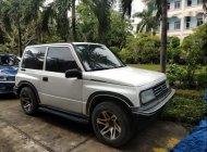 Cần bán xe Suzuki Vitara năm 1992, màu trắng, nhập khẩu nguyên chiếc   giá 120 triệu tại Khánh Hòa
