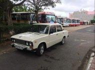 Cần bán xe Lada 2106 MT năm sản xuất 1986, màu trắng, nhập khẩu, xe đồ zin giá 64 triệu tại BR-Vũng Tàu
