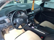 Bán Mercedes Benz ML 400 AMG - Xe Nhập khẩu từ Mỹ - 5 chỗ - Màu bạc, nội thất đen - Đời 2014 giá 2 tỷ 530 tr tại Tp.HCM