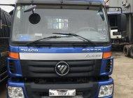 Bán xe Thaco Auman tại 9T3 sản xuất 2017, màu xanh giá 518 triệu tại Hưng Yên
