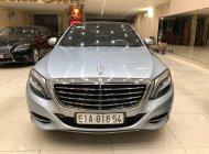 Mercedes-Benz S500L Maybach model 2015 giá 3 tỷ 400 tr tại Tp.HCM
