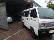 Bán Suzuki Carry đời 2004, màu trắng giá 92 triệu tại Hà Nội