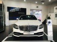 Bán ô tô Mercedes S 450L đời 2019, màu trắng giá 4 tỷ 199 tr tại Tp.HCM
