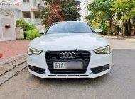 Cần bán gấp Audi A5 Sportback 2.0 2012, màu trắng, nhập khẩu nguyên chiếc giá 1 tỷ 150 tr tại Tp.HCM