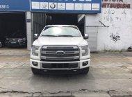Bán Ford F 150 đời 2016, màu trắng giá 3 tỷ 350 tr tại Tp.HCM