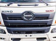 Bán xe tải Hino FM8JW7A 2018 gắn cẩu Soosan SCS746L giá 2 tỷ 690 tr tại Tp.HCM
