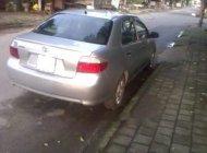 Bán xe Toyota Vios năm sản xuất 2007, màu bạc, xe nhà đang sử dụng giá 200 triệu tại Quảng Ngãi
