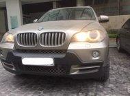 Cần bán lại xe BMW X5 đời 2007, màu vàng, nhập khẩu nguyên chiếc, giá tốt giá 680 triệu tại Hà Nội