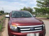 Bán ô tô Ford Ranger năm sản xuất 2013, màu đỏ, 480tr giá 480 triệu tại Bạc Liêu