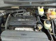 Cần bán xe Chevrolet Vivant đời 2009, màu vàng, giá 135tr giá 135 triệu tại Đà Nẵng