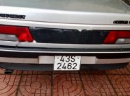 Bán xe Peugeot 405 đời 1992, màu bạc, nhập khẩu nguyên chiếc giá cạnh tranh giá 110 triệu tại Hà Nội